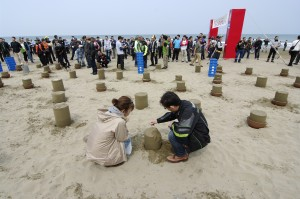 033 Sand statue 1