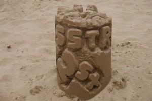 034 Sand statue 2