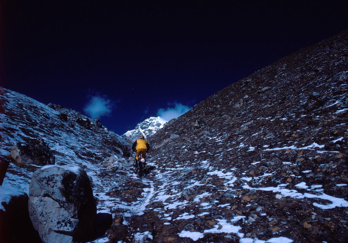 1984 Kazama Mt.Everest