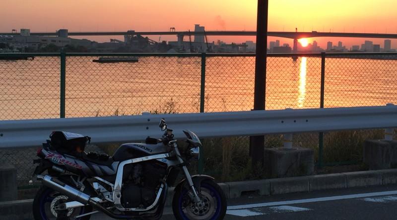 No.155  兵庫県 TYさん「旅のはじまり」