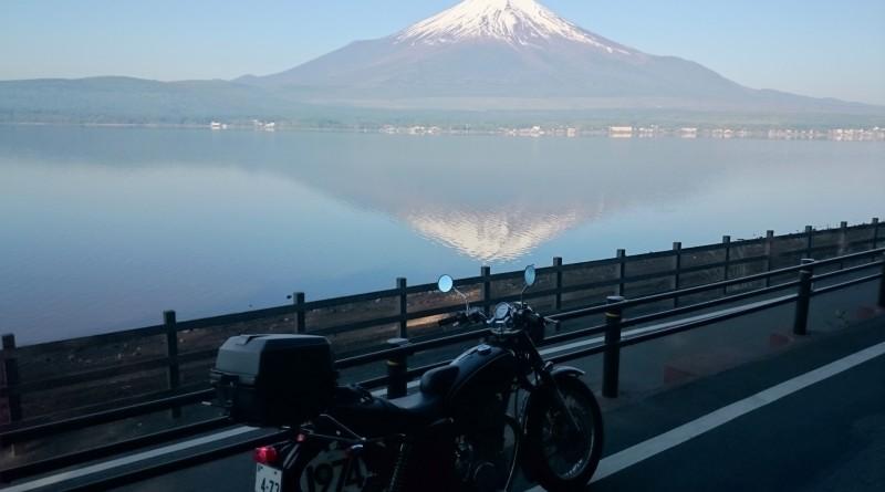 No.164  神奈川県 月村均さん「早朝の山中湖」