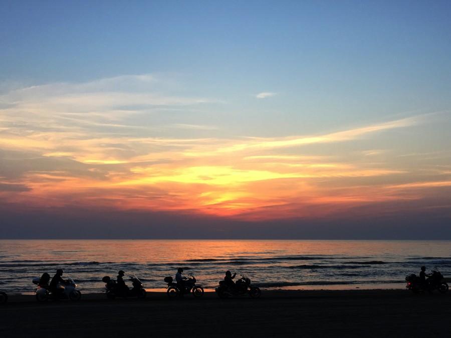 No.183 東京都 坂一朗さん「Sunset1」