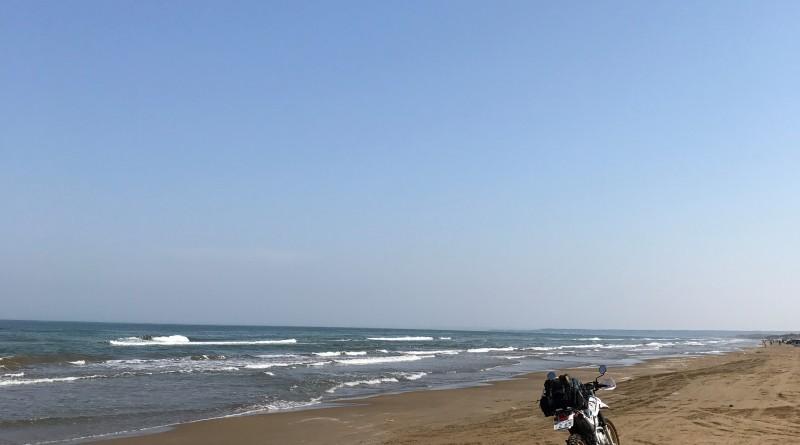 No.219  大阪府 return_riderさん「翌朝」