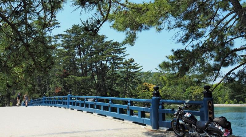 No.297  広島県 カッチャンさん「かのバイクおおきくあらしまへんか?」
