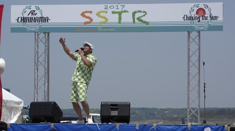 SSTR2017_山口智充ステージ_1