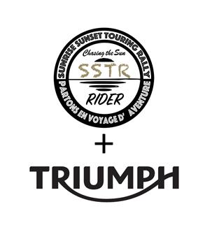 SSTR+TRIUMPH