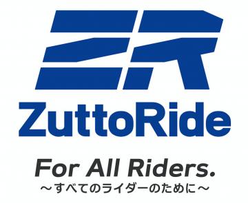 ZuttoRide_Logo