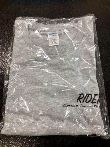 2:SSTRTシャツ(Lサイズ)
