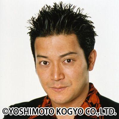 山口智充C400400-1